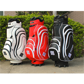 Waterproof Carbon Tech Cart Bag.jpg