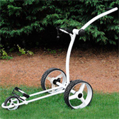 Smartcaddy SC101B Push Golf Trolley