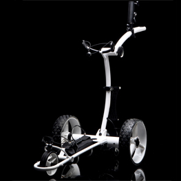 SmartCaddy SC301EB Electric Golf Trolley