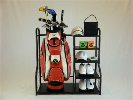 Golf Trolleys From Smart Caddy
